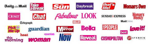 magazine-and-newspaper-titles